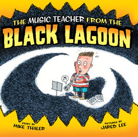 Cover: Music Teacher from the Black Lagoon