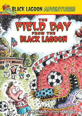 Cover: Field Day from the Black Lagoon