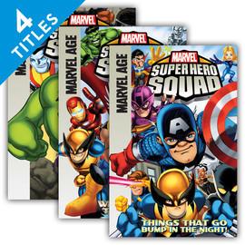 Cover: Super Hero Squad