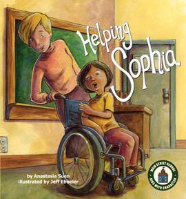 Cover: Helping Sophia