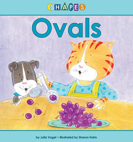 Cover: Ovals
