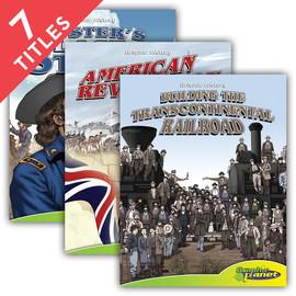 Cover: Graphic Classics