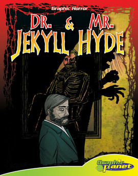 Cover: Dr. Jekyll and Mr. Hyde