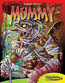 Cover: Mummy