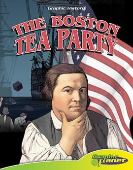 Cover: Boston Tea Party