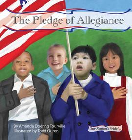 Cover: Pledge of Allegiance