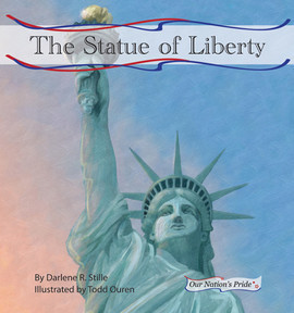 Cover: Statue of Liberty