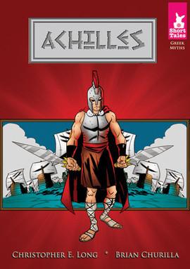 Cover: Achilles