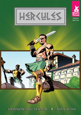Cover: Hercules