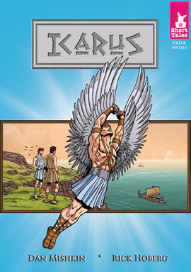 Cover: Icarus