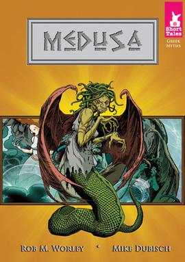 Cover: Medusa