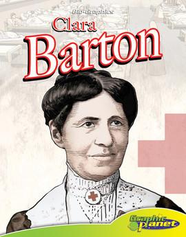 Cover: Clara Barton