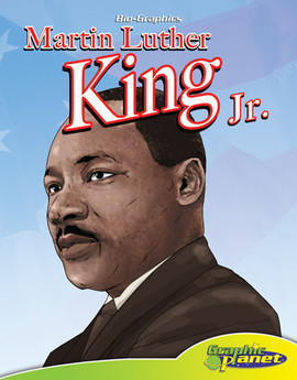 Cover: Martin Luther King Jr.