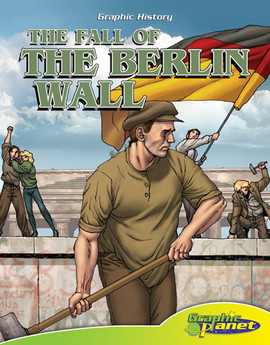 Cover: Fall of the Berlin Wall