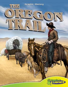 Cover: Oregon Trail