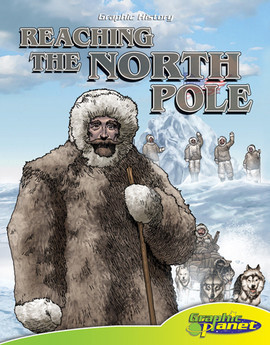 Cover: Reaching the North Pole