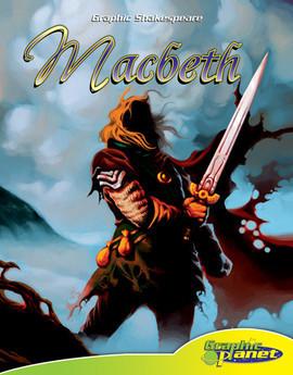 Cover: Macbeth