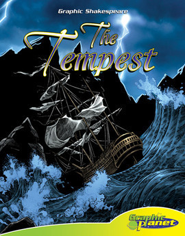 Cover: Tempest