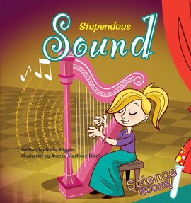 Cover: Stupendous Sound