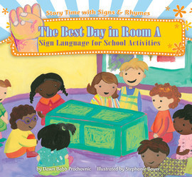 Cover: Best Day in Room A
