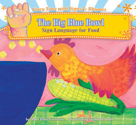 Cover: Big Blue Bowl