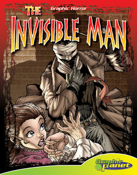 Cover: Invisible Man