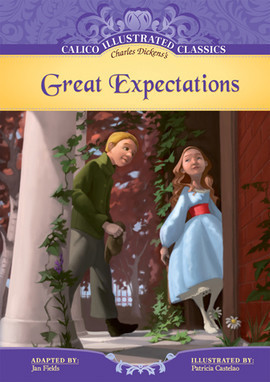 Cover: Great Expectations