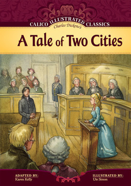 Cover: Tale of Two Cities