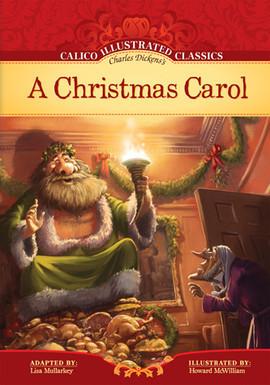 Cover: Christmas Carol