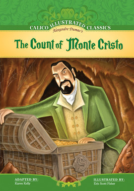 Cover: Count of Monte Cristo