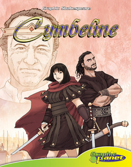 Cover: Cymbeline