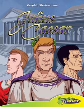 Cover: Julius Caesar