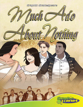 Cover: Much Ado About Nothing