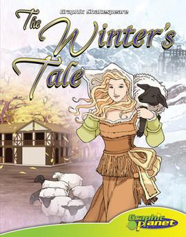 Cover: Winter's Tale