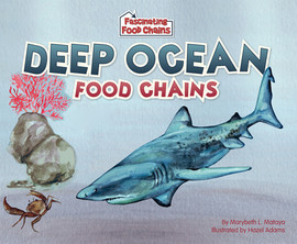 Cover: Deep Ocean Food Chains