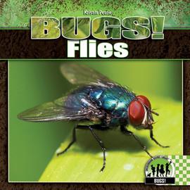 Cover: Flies