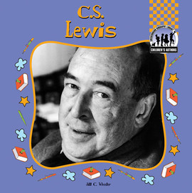 Cover: C.S. Lewis