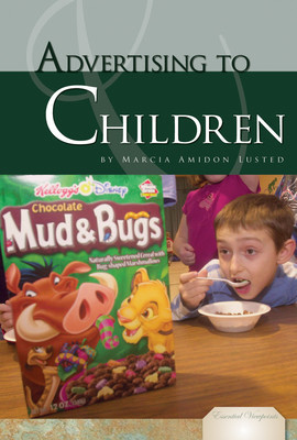 Cover: Advertising to Children