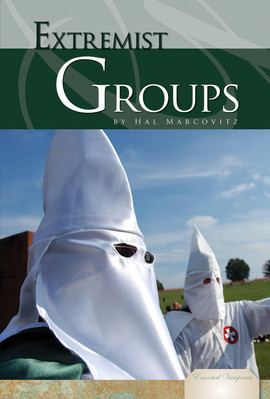 Cover: Extremist Groups
