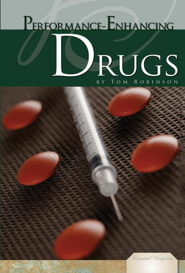 Cover: Performance-Enhancing Drugs
