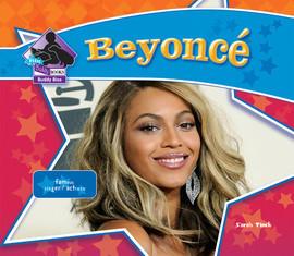 Cover: Beyoncé: Famous Singer/Actress
