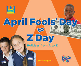 Cover: April Fool's Day to Z Day