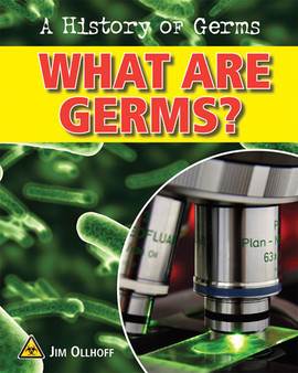 Cover: What Are Germs?