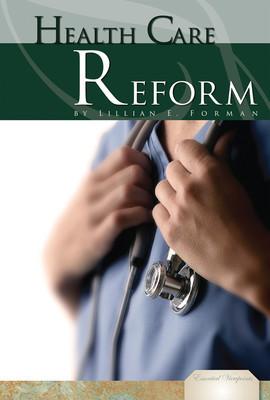 Cover: Health Care Reform