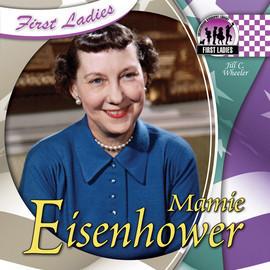 Cover: Mamie Eisenhower