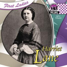 Cover: Harriet Lane