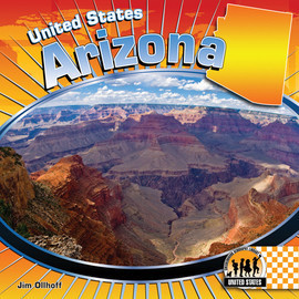 Cover: Arizona