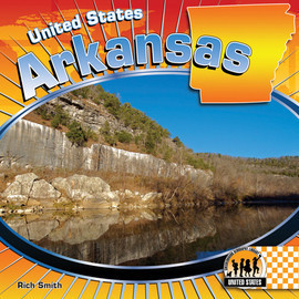 Cover: Arkansas