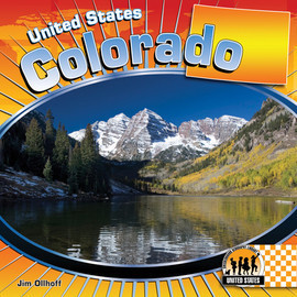 Cover: Colorado