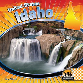 Cover: Idaho